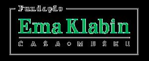 Logo Fundação Ema Klabin - Casa-museu