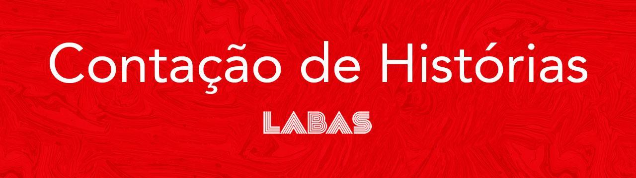 LABAS! Festival da Lituânia - Contação de Histórias
