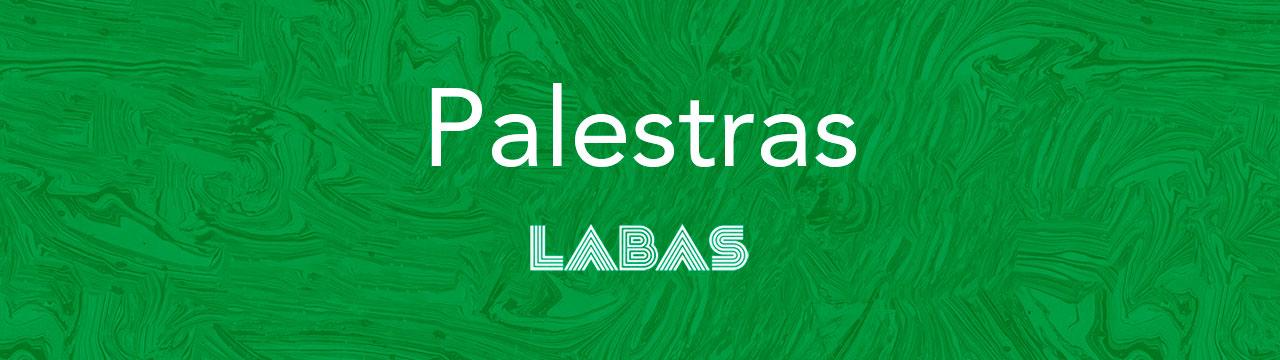 LABAS! Festival da Lituânia - Palestras