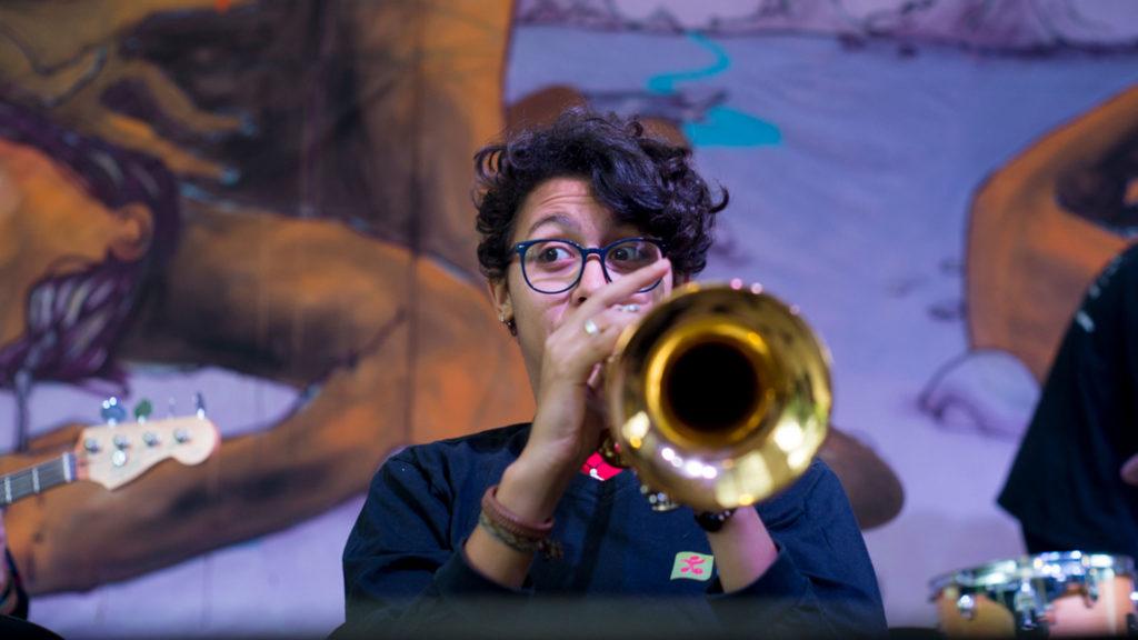 Big Band Infanto-Juvenil do Guri