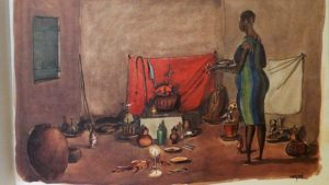 Negritude e Literatura brasileira