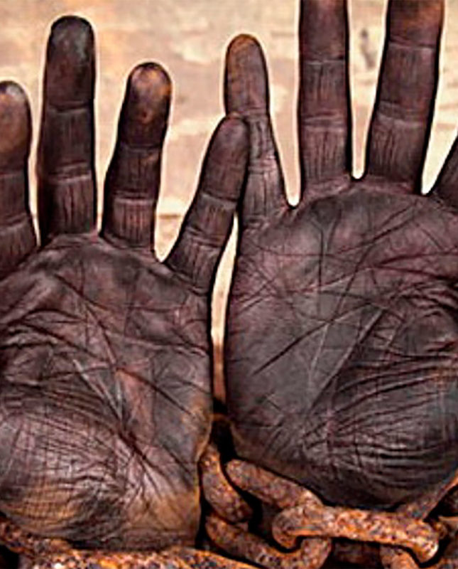 Racialização