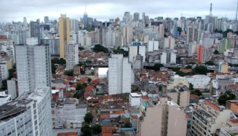 patrimônio urbano