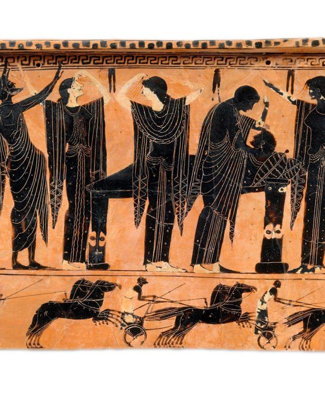 identidade grega