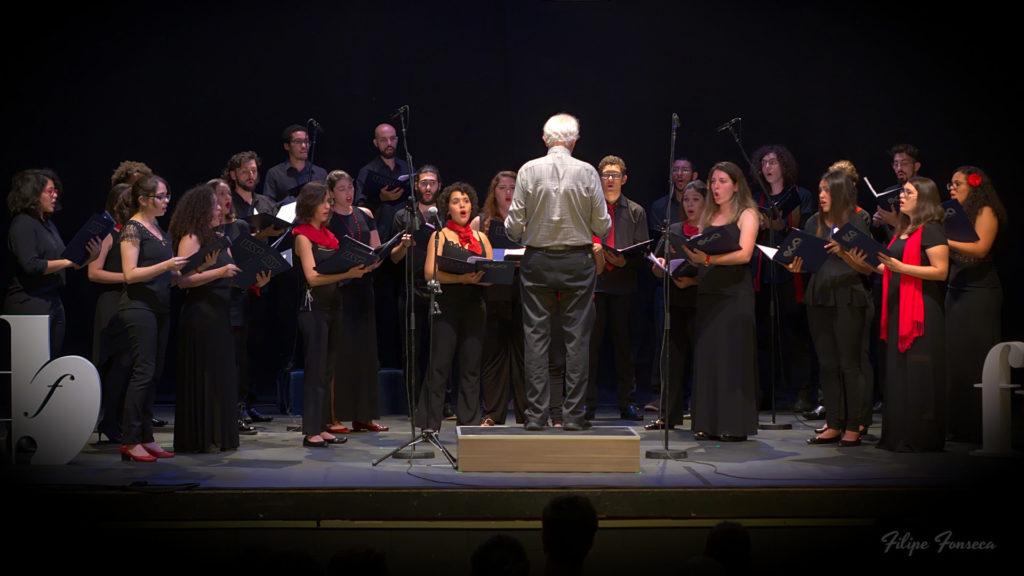 Coro de Câmara Comunicantus
