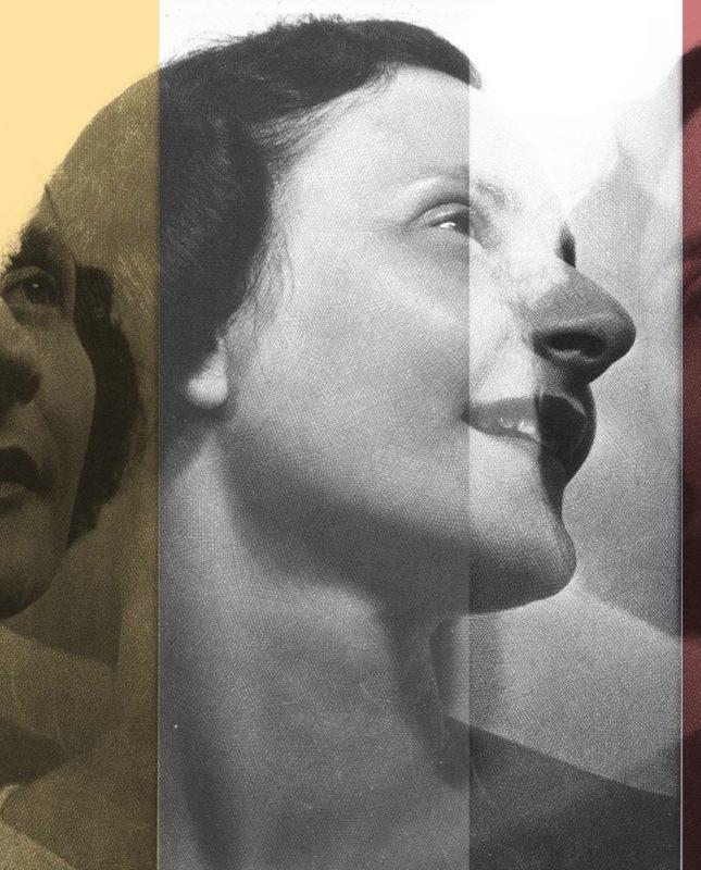 Retratos de Ema Klabin