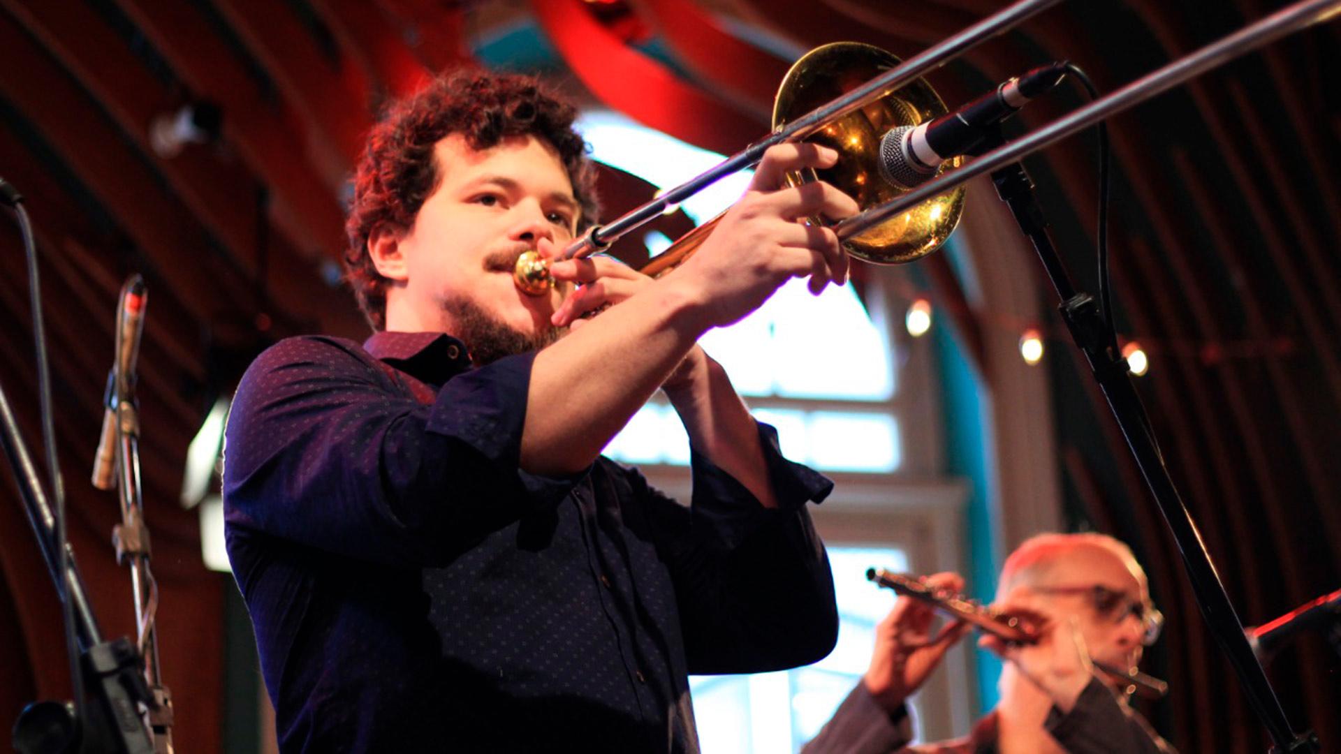 Conrado Bruno Quinteto