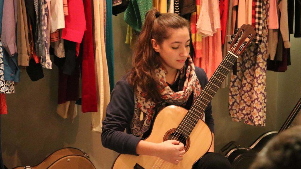 Isabel Luiza