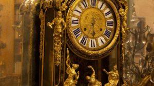 Relógio Francês