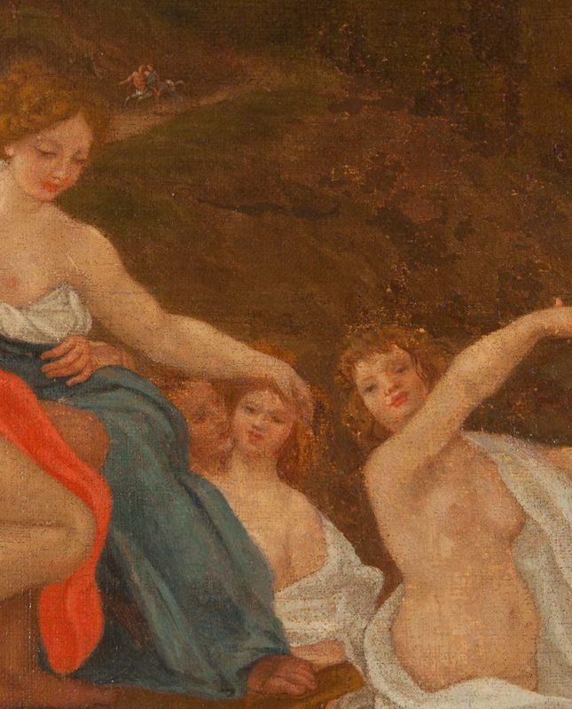 O Triunfo de Ariadne e Baco