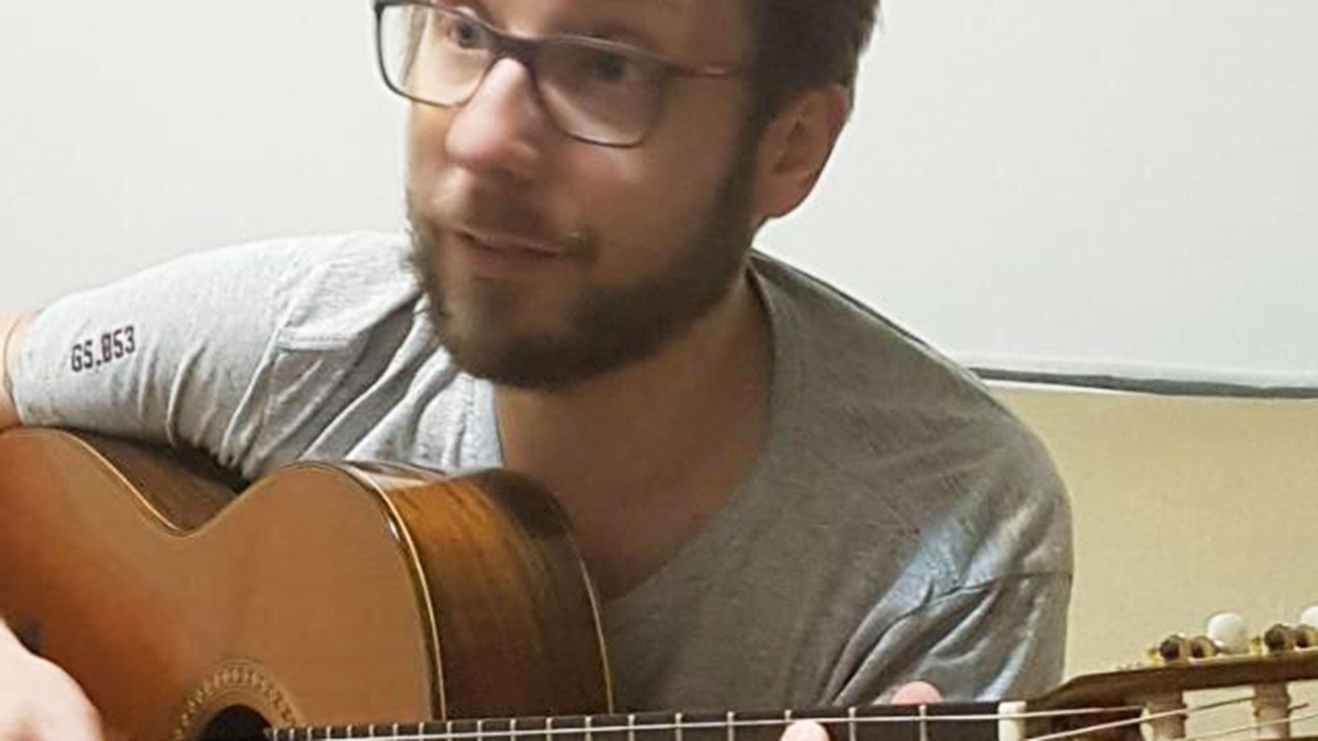 Daniel Szulc