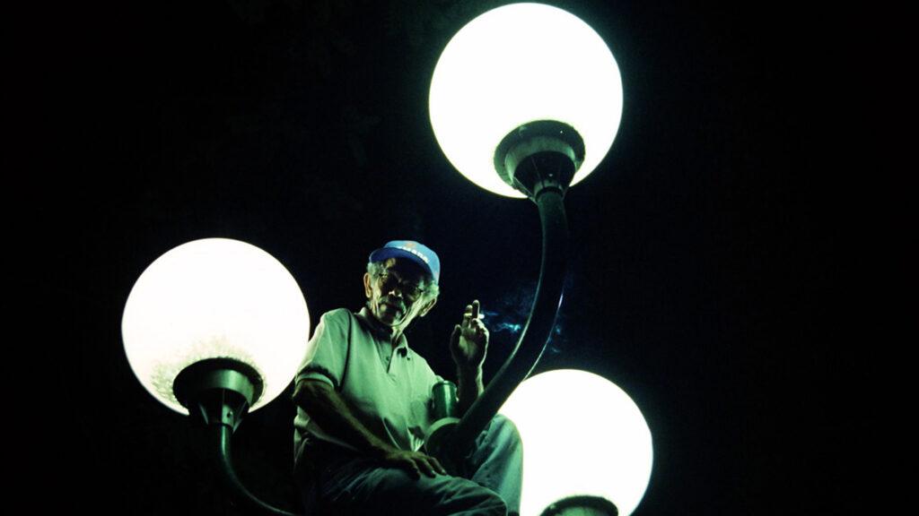 Luz como linguagem no projeto fotográfico