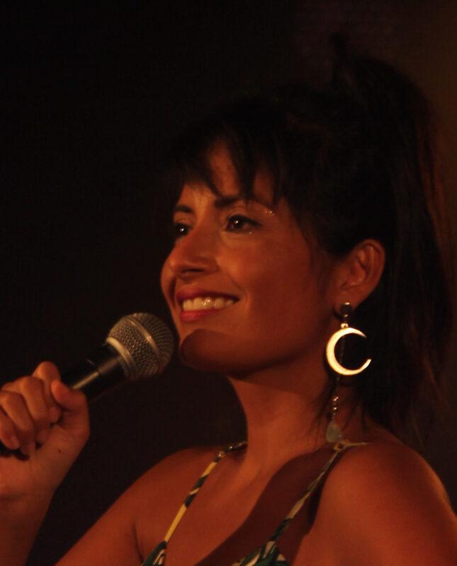 Martha Galdos