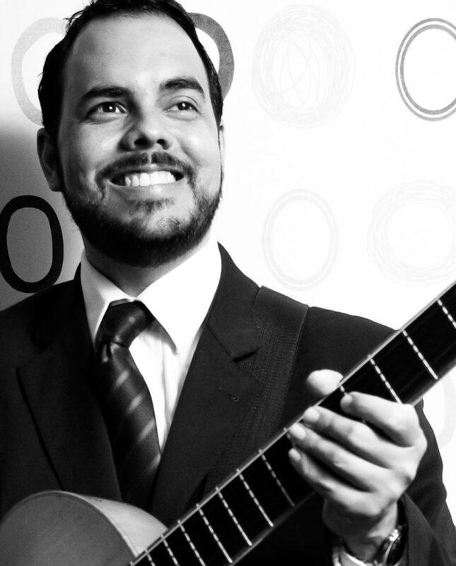 Ricardo Baldacci