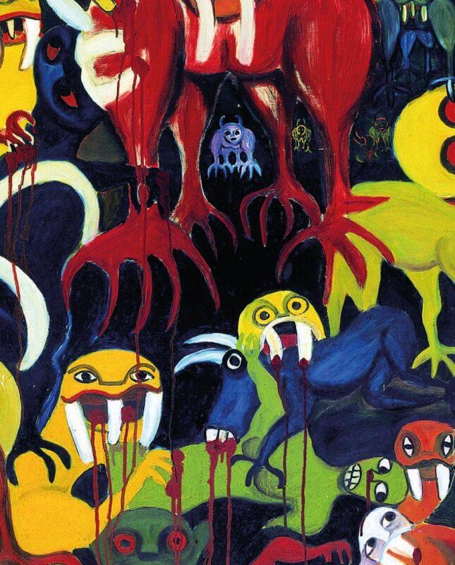 Artes moçambicanas e outras modernidades