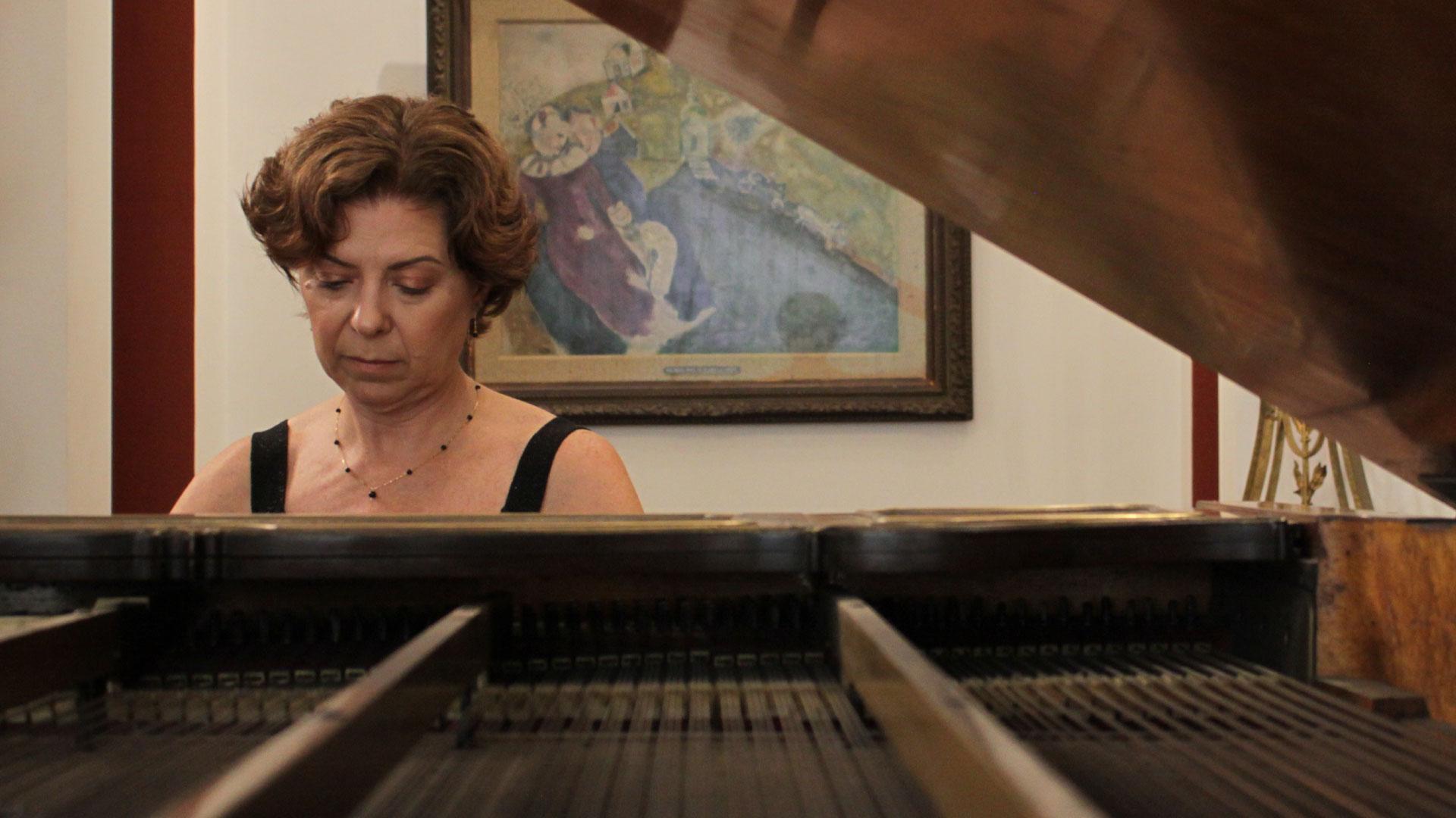 Cecília Moita